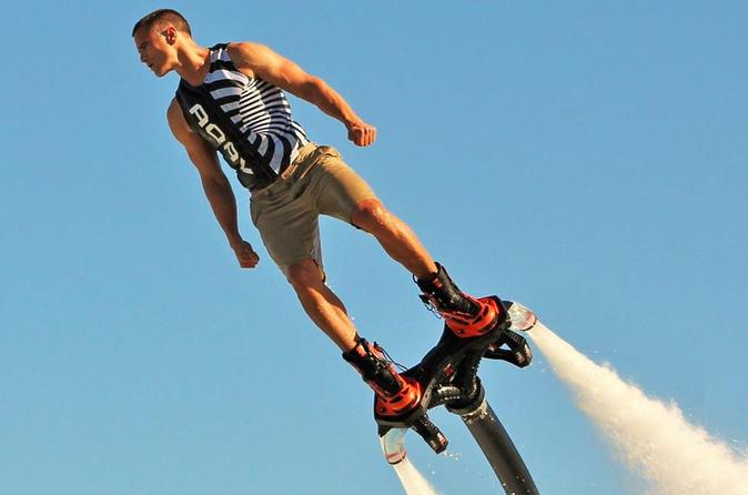 Flyboard Lessons in San Diego