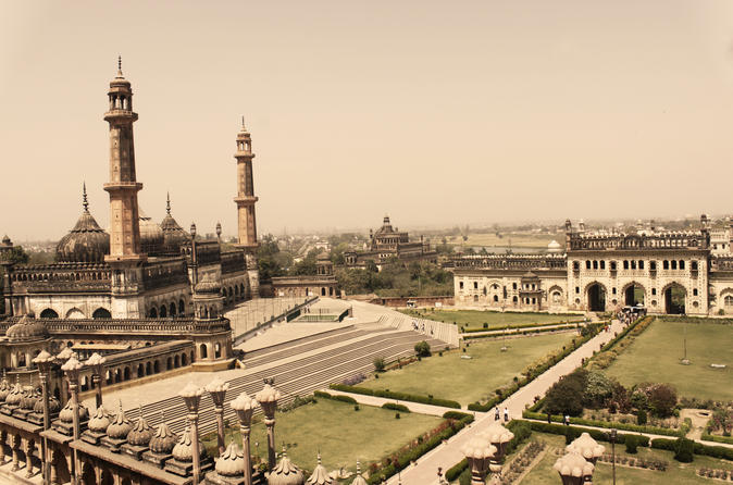 Lucknow Sightseeing