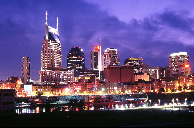 See Music City with a Songwriter
