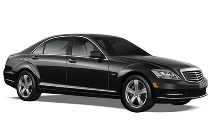 Chauffeured VIP Sedan Service in Boston