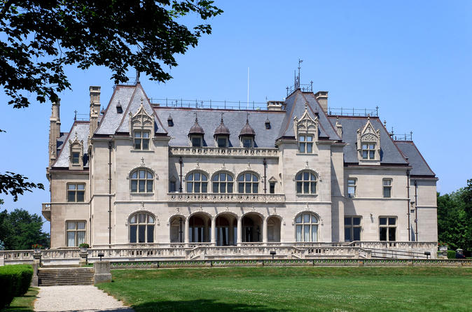 Private Day Trip From Boston to the Newport Mansions