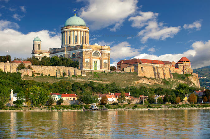 Private All Day Danube Bend Tour From Budapest