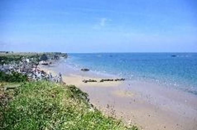 4-day-normandy-d-day-landing-beaches-small-group-tour-from-lille-in-lille-42628