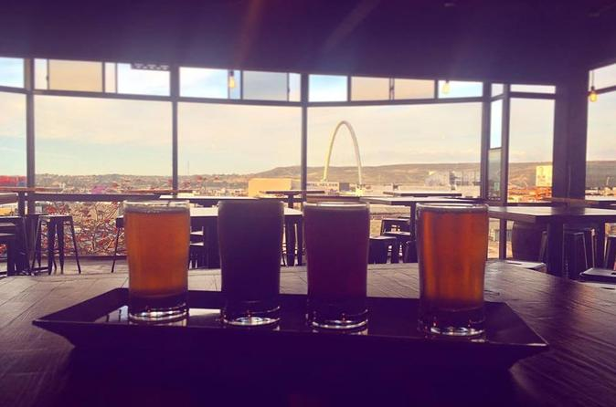 Full-Day Tijuana Craft Beer Tour from San Diego