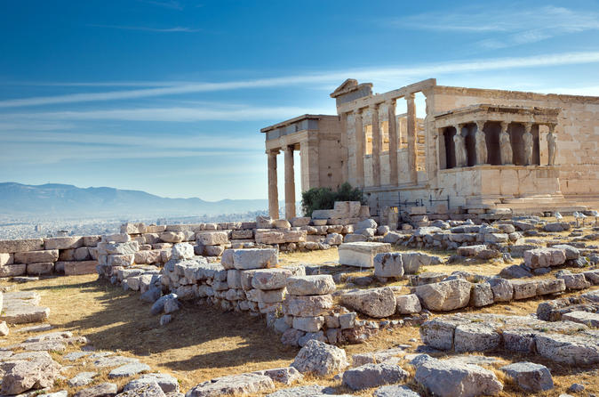 Small-group-acropolis-of-athens-and-city-highlights-tour-in-athens-146966