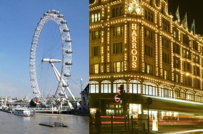 Heathrow Airport to Kensington and Earls Court Private One Way Transfer