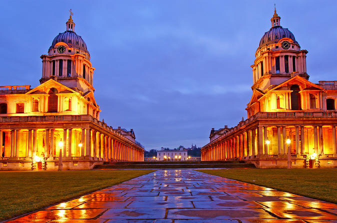 Private Transfer: Heathrow Airport to Greenwich South East London