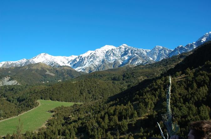 5-Day New Zealand North and South Island Highlights Trip
