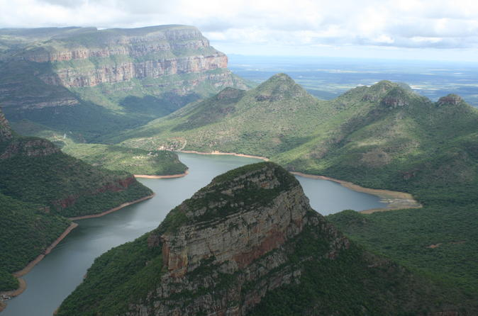 Panaroma Route Guided Day Tour from Hazyview