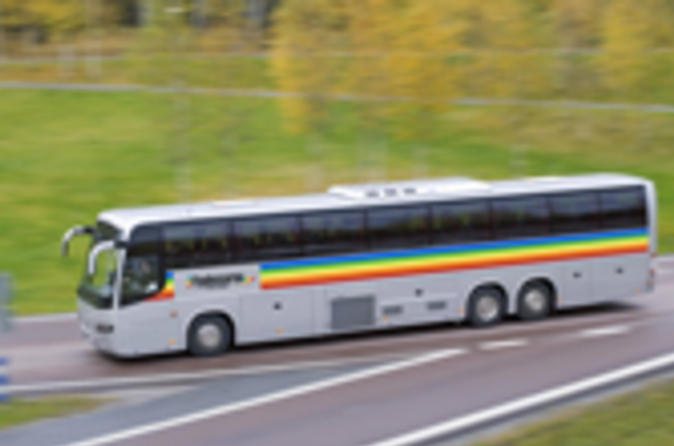Vasteras-airport-shared-arrival-transfer-in-stockholm-25776