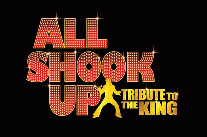 All Shook Up en el Planet Hollywood Resort and Casino