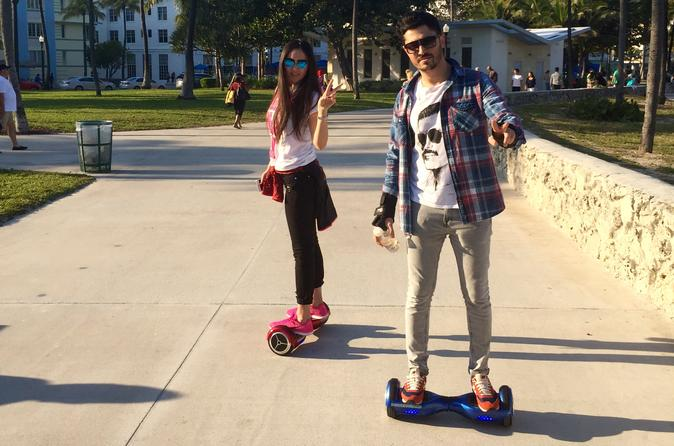 Electric Hoverboard, Scooter and Skateboard Rental with Delivery and Pickup