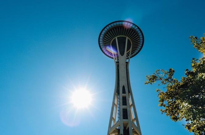 Seattle: Book a Local Host for half a day