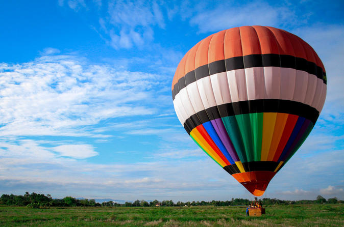 Scenic Flight in Chiang Mai, Thailand - Lonely Planet