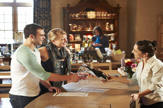 2-Day Margaret River Wine Experience from Perth