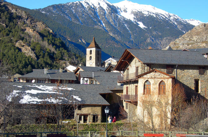 Andorra - Lonely Planet