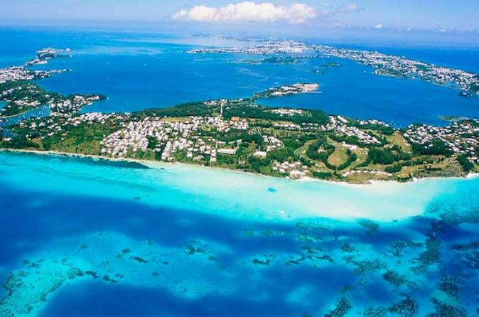 Tours Activities Classic Vacations - Bermuda tours