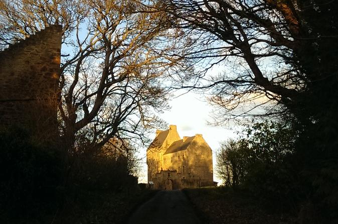 Private Outlander Day Tour from Edinburgh