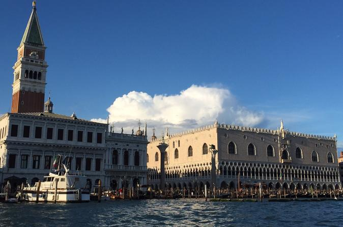Venice-in-a-Day Combination Tour Package