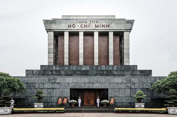 Private Tour: Ha Noi City Tour Half Day