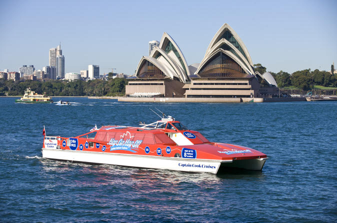Sydney-harbour-hop-on-hop-off-cruise-in-sydney-114609