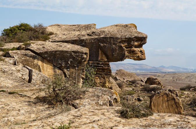 Private Tour to Gobustan National Park