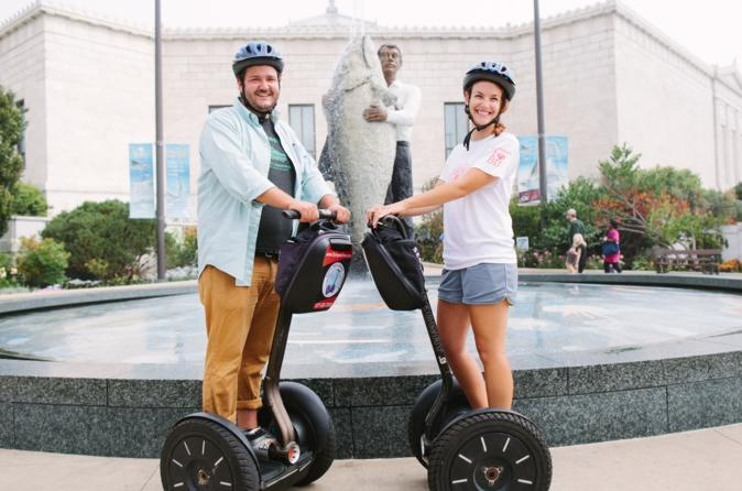 Chicago Evening Express Segway Tour