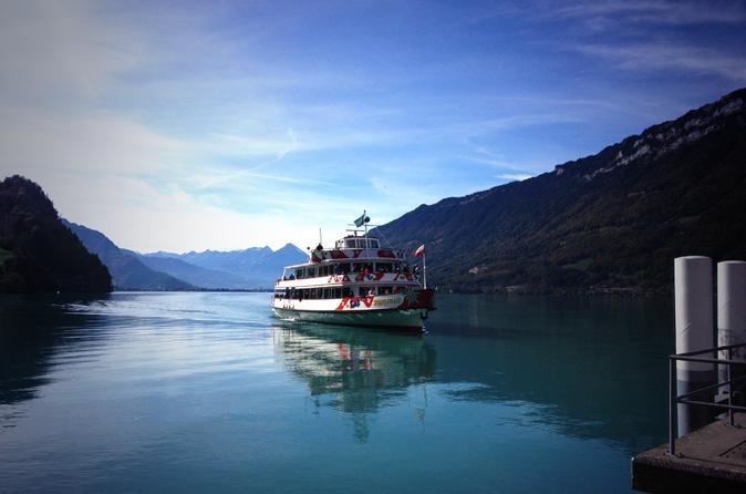 Private Day Tour from Interlaken: Best of the Jungfrau Region with a Personal Guide