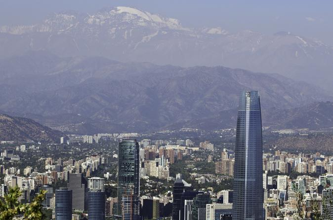 Santiago-city-sightseeing-tour-in-santiago-154506
