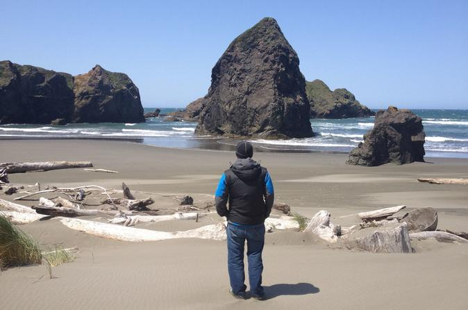 6-Day Northern Pacific Coast Adventure Tour from Seattle to San Francisco