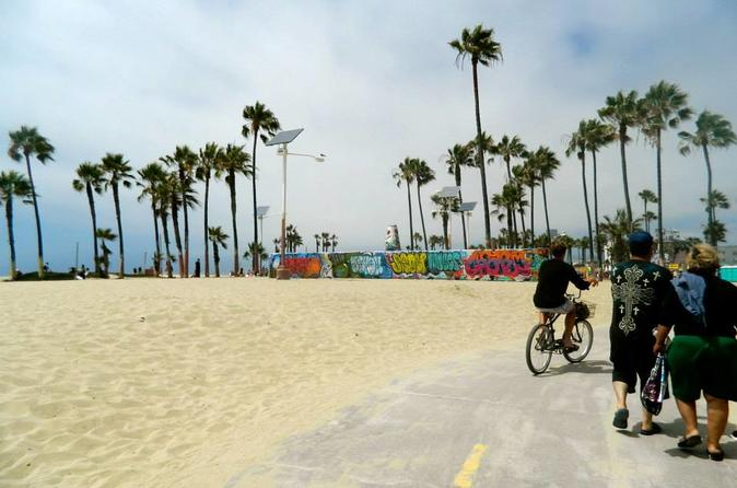 California Pacific Coast 3-Day Camping Tour from Los Angeles to San Francisco