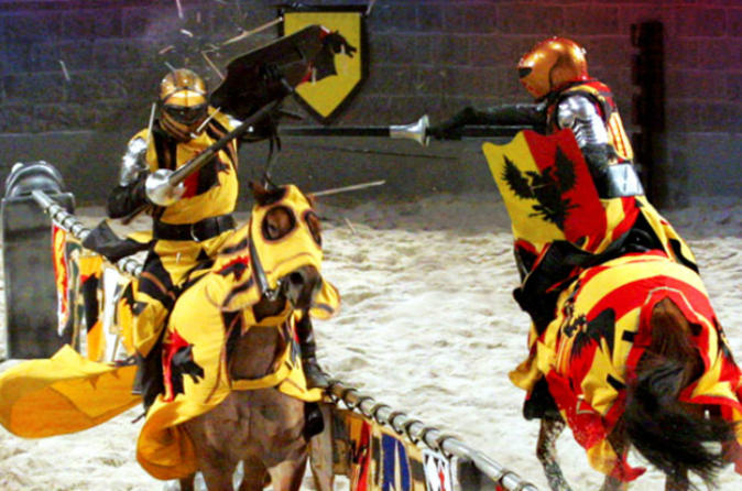 Medieval-times-dinner-and-tournament-with-transport-in-anaheim-buena-park-118360