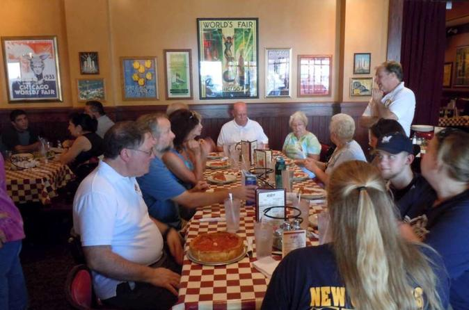 Naperville Food and Culture Walking Tour