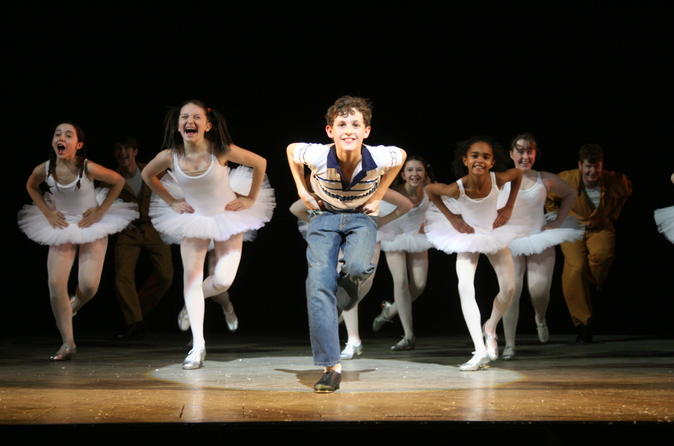 billy elliot roccuring motif Billy elliot film study 1 + billy elliot directed by stephen daldry 2 + setting it is important for a film to establish itself in time, place and social group.