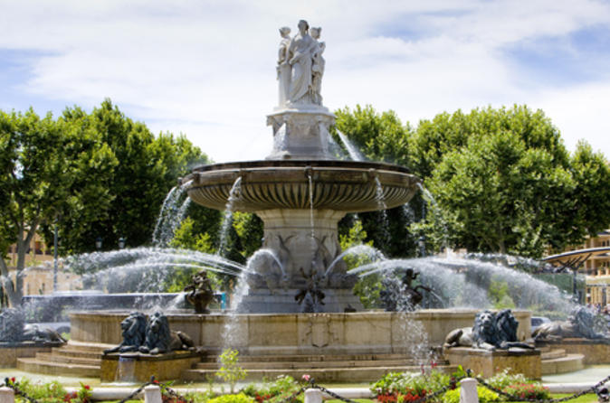 AixenProvence  Lonely Planet