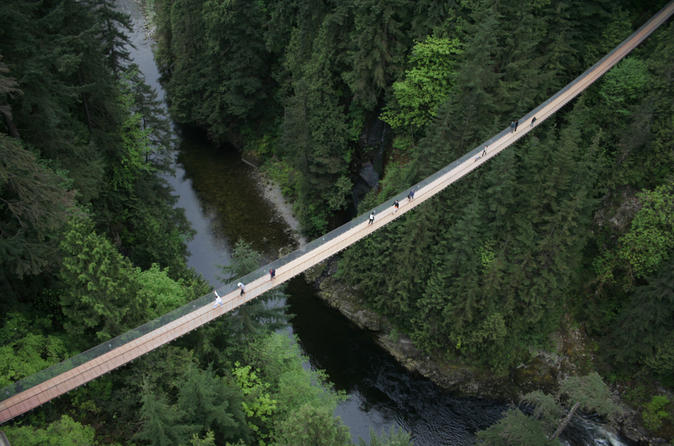 Capilano-suspension-bridge-including-the-treetops-adventure-and-in-vancouver-104459