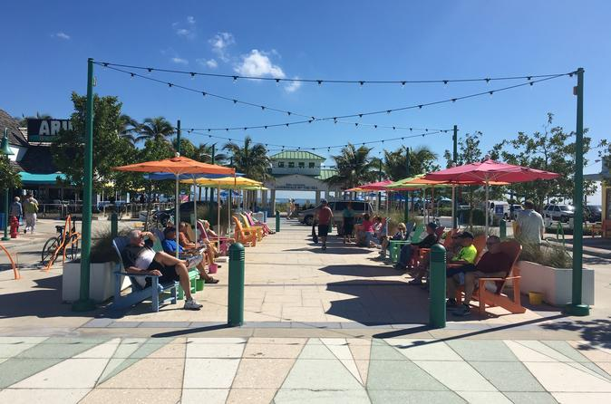 Lauderdale by the Sea: Dinner and Drinks