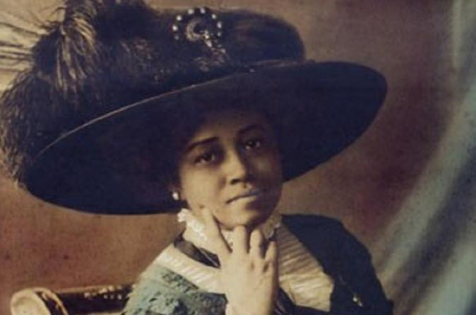 Influential Women of Fort Myers Walking Tour