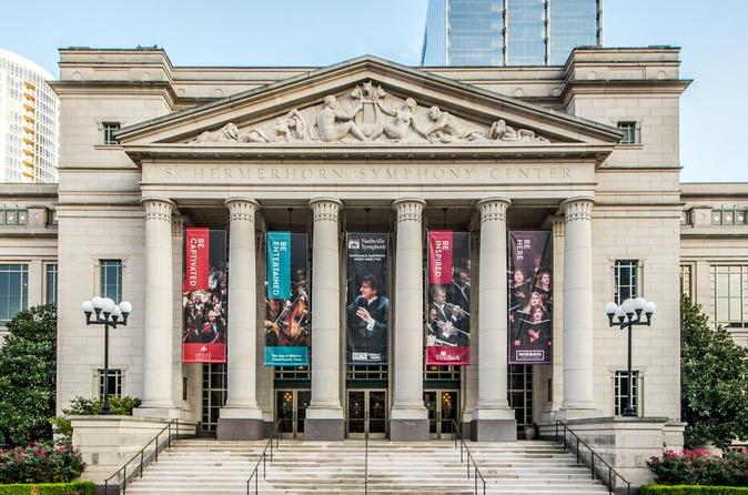 Nashville Symphony Concert Season Live at the Schermerhorn