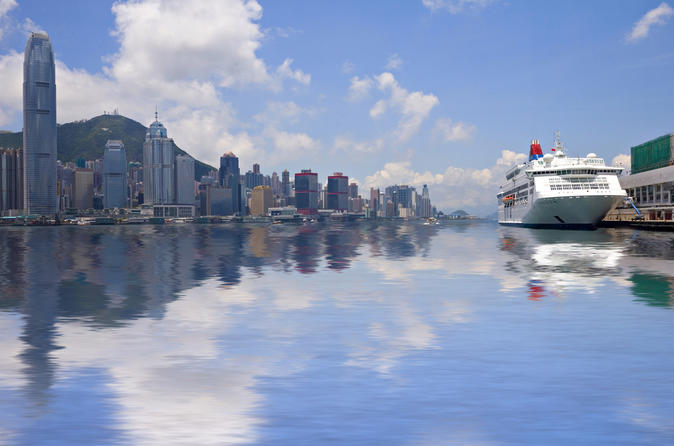 Hong-kong-private-transfer-hotel-to-ocean-terminal-cruise-port-in-hong-kong-123966