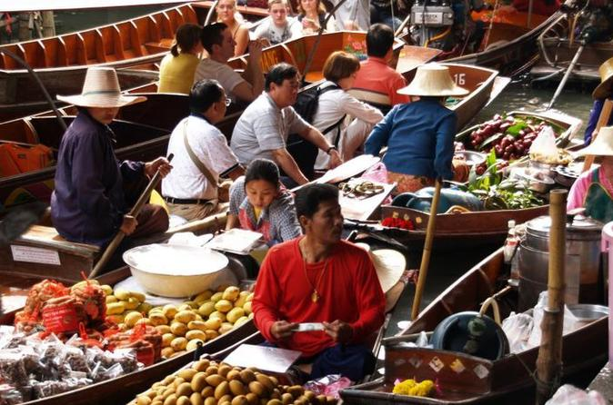 Private-tour-floating-markets-and-rose-garden-cultural-center-day-in-bangkok-41890