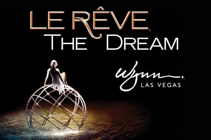 Le Rêve - The Dream no Wynn Las Vegas