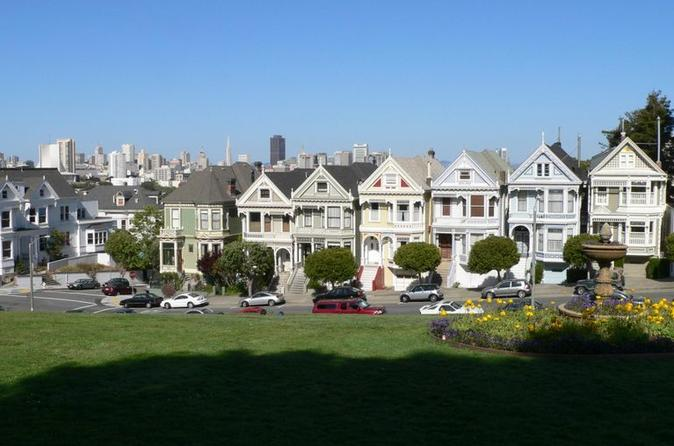 5-Hour Premium San Francisco City Tour