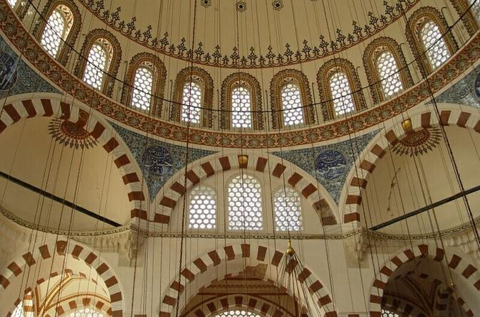 Mosques of Istanbul - Lonely Planet