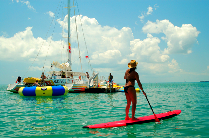 Key-west-full-day-power-adventure-sailing-and-water-sports-in-key-west-139367