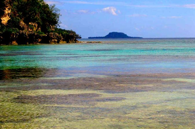 Full-Day Ancient Rainforest and Chief Roi Mata Tour with BBQ Lunch