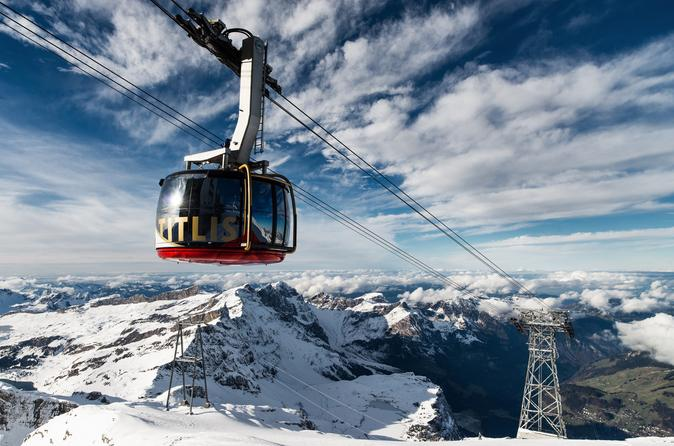 Mount-Titlis-Day-Tour-from-Zurich
