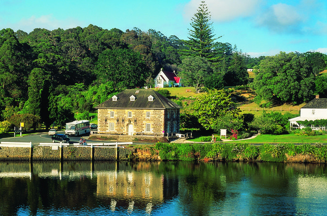 Bay-of-islands-shore-excursion-sightseeing-cruise-and-kerikeri-tour-in-bay-of-islands-147281