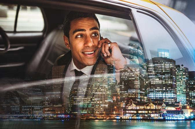 Los Angeles Airport (LAX) - Private Transfer