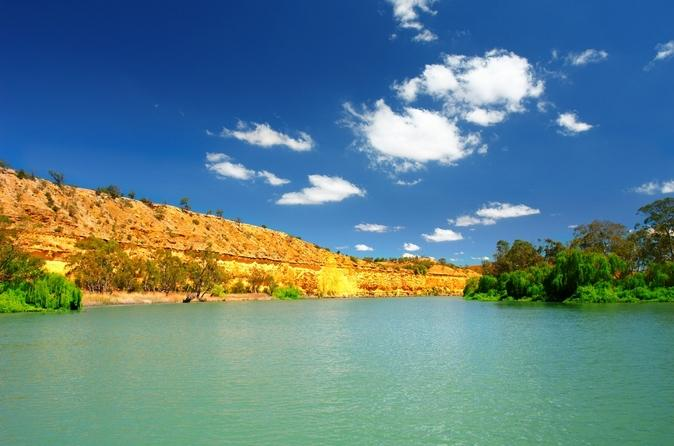 Murray-river-riverboat-tour-including-lunch-from-adelaide-in-adelaide-124926